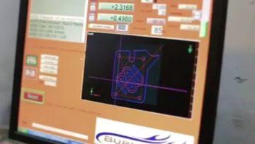 MK1 VR6 manufacturing process