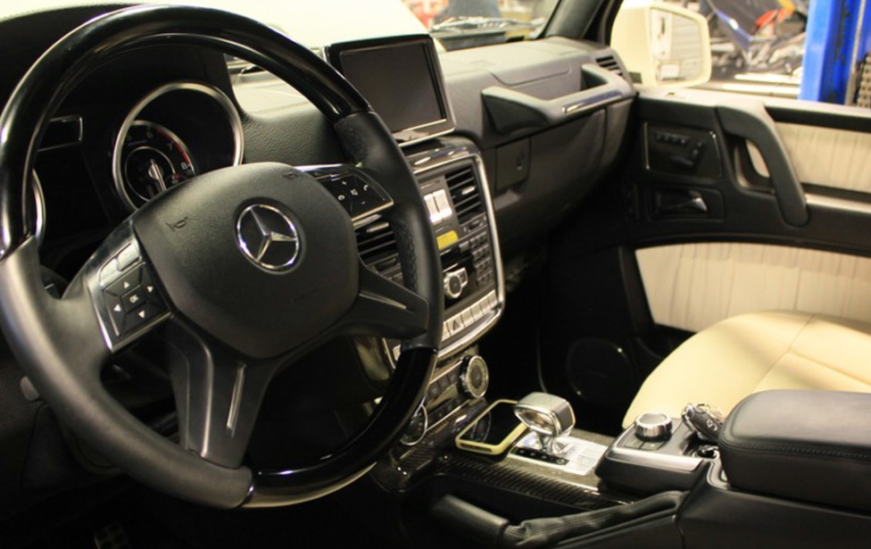Mercedes Service Eurowise