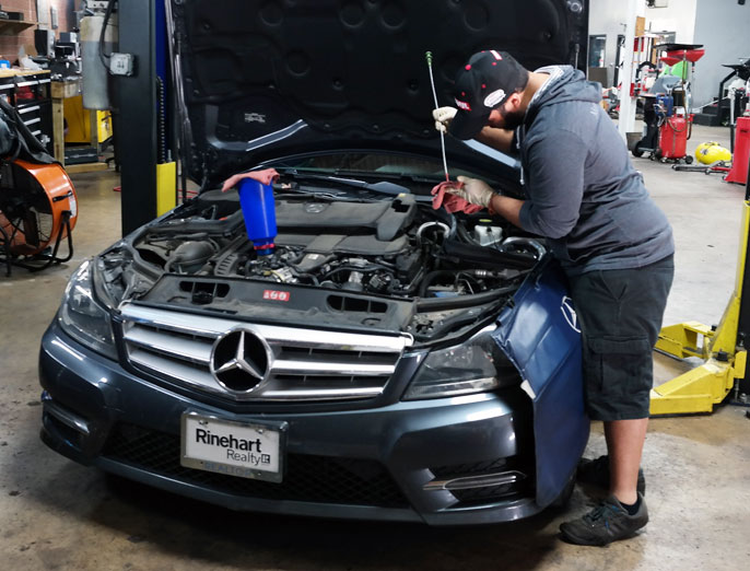 Mercedes service eurowise for Mercedes benz customer support