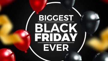 Eurowise Black Friday is coming!