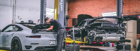 European Performance, Service and Fabrication specialists